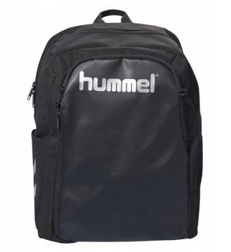 Batoh Hummel Autentický poplatok Black