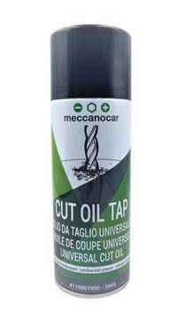 Závitový a vŕtací olej 400ml rezaný olej