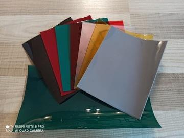 Opasok curtain PVC fólie 1000x2000x2mm farba