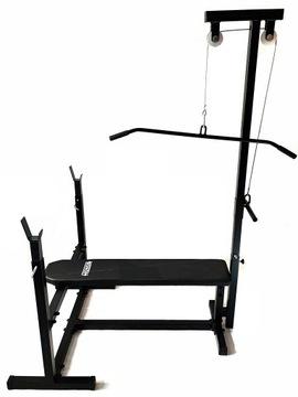 Jednoduchý L24 Bench extrakt, čestný tréningová lavica