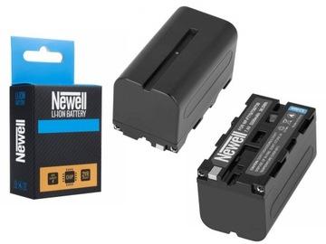 Batéria Newell pre SONY NP-F750 NP-F770