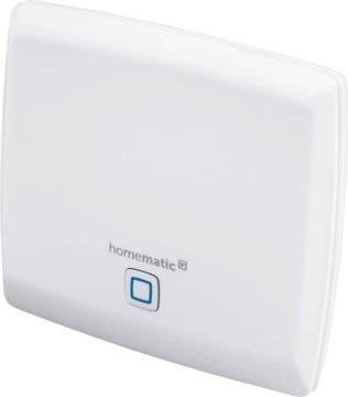 Homematický IP prístupový bod HmIP-HAP rozvádzač