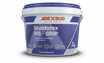 GRUNTOREX WS-GRIP 4 kg štepiaca pôda pre ťažké