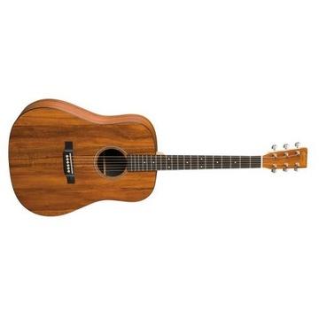 Martin DXKK2AE Elektroakustická gitara