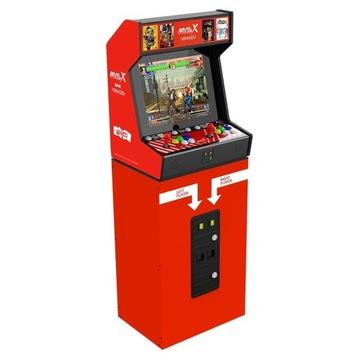 SNK MVSX Arkády Machine 50 Classic Snkpro Games