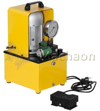 Elektrické hydraulické čerpadlo 700 bar, 220V