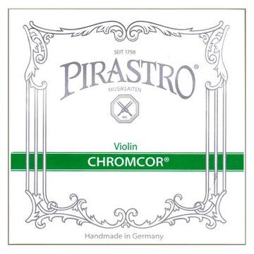 Pirasterro chromcor 4/4 KPL huslínové reťazce.