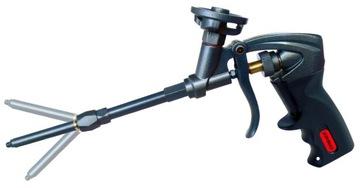 Penová pištoľ PRO BT-04TDC-3R