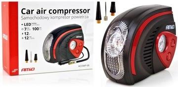 Kompresor kompresora kompresora 12V 12V