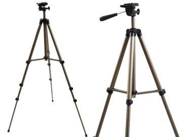 Mobilný statív fotoaparátu + Case 144cm darček