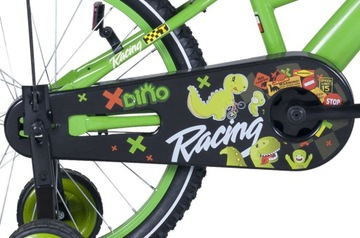 KRYT REŤAZE na 20 palcové bicykle - DINO