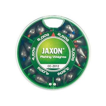 Igelit Jaxon 2,5-5G