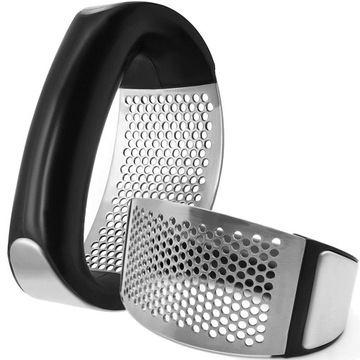Garlic Squeeezer Praga Chopper Squeezer