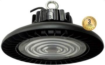 LED LED LED UFO HIGH BAY 100W 4000K HALL Magazine