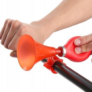 Bicykel Trubka pre bicykel signalizačné zvonenie