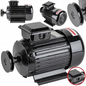 Elektromotor 1 Fáza 1.5KW 230V 1450RPM