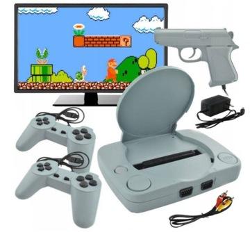 Console Pegasus Television hra Mario Video hra