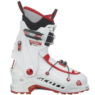 Sklopour Scott Orbit topánky