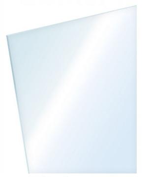 Plexiglass, Plexy, Plexiglass 50x70 cm, štít