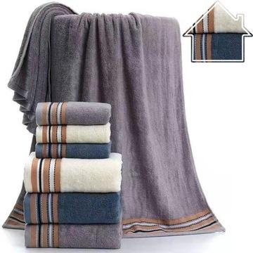 Fote 6x 50x100cm uteráky hrubé uteráky