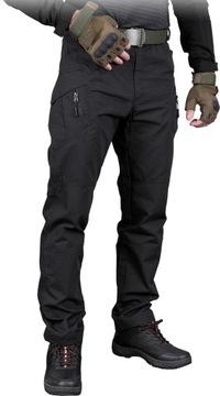 TAKTICKÝ GUARD XL Ochranné nohavice