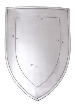 Shield, oceľ 2mm Ulfberth