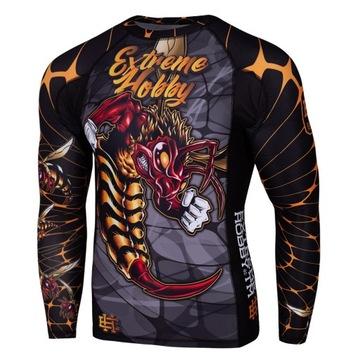 Pánske tričko Rashguard Extreme Hobby Hornet 3XL