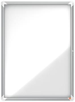 Nobo Premium 9x4 magnetické showcase, vonkajšie
