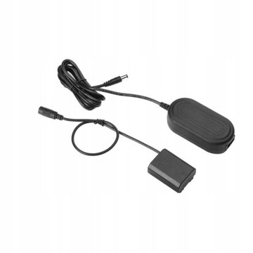 Sony AC-PW20 NP-FW 50 A6500,6400 Napájanie a iné