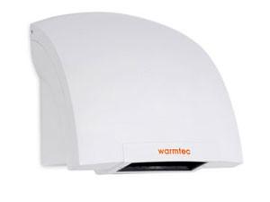 Elektrický sušič rúk WARMTEC MDF 2000 biely