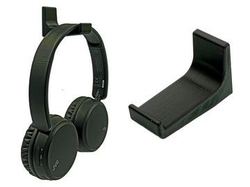 Rukoväť pre malé slúchadlá pre komunikátory