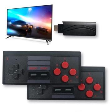 USB Console 400 Hry 2 Bezdrôtová podložka 1080 HD