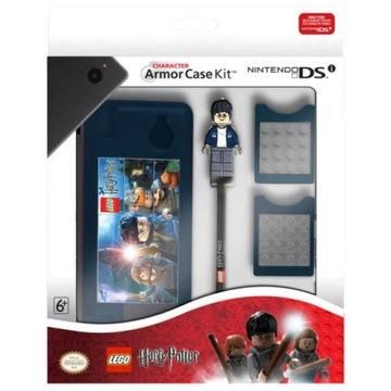 Charakter Armor Case Kit Lego Harry Potter Figurine