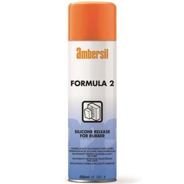 Distribútor Ambersil Formula 2 pre gumové výrobky