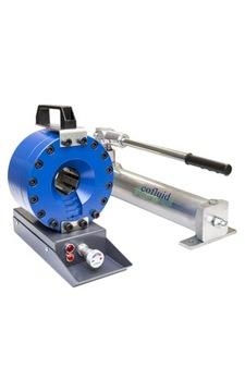 Ručný krimpovací stroj pre hydraulické hadice 100 TON