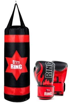 Detský set 60cm Boxing Bag + Rukavice