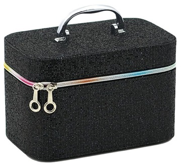 Kufón Cube Cosmetic Tag Suitcaster pre kozmetiku