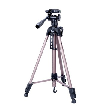 Statív foto-Video RACAM-37 177CM 3D Puzdro