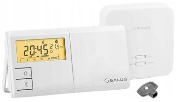 Bezdrôtový ovládač SALUS 091 FL / RF + FREE !!
