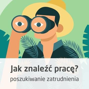 Ako nájsť prácu - online kurz - automatický 24/7