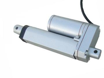 Elektrický článok 12V Micro 100 lineárny motor