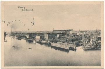 Elbląg Schichuwerft 05068