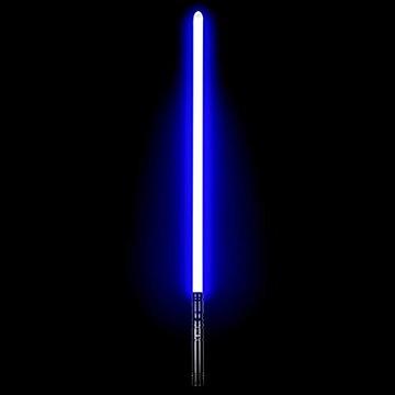 Kovový SVETELNÝ MEČ Star Wars PS