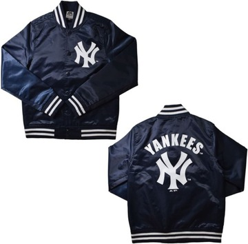 Baseball bunda New York Yankees MLB Majesic M