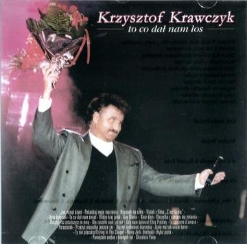 * Krzysztof Krawczyk. Čo nám dalo Los Najlepšie CD