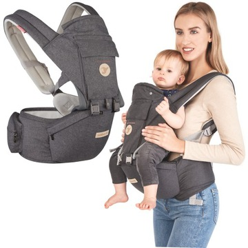 Nosítko 12v1 HIP CARRIER 18 KG SEAT +