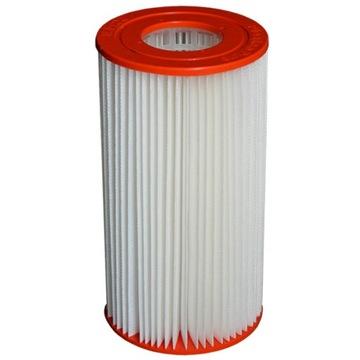 Pool filtrov Intex A PC7 - 1 filter PRE CELU SEZONU!