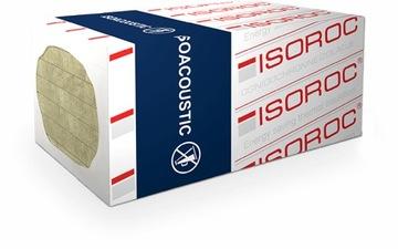 Vlna ISOROC ISOACOUTIC 7,5 cm, balenie = 4,80 m2