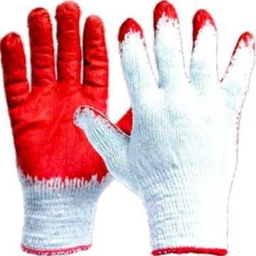 100x Rukavice Profesionáry Ochranné rukavice