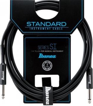 IBANEZ Si10 gitarový kábel 3.05m